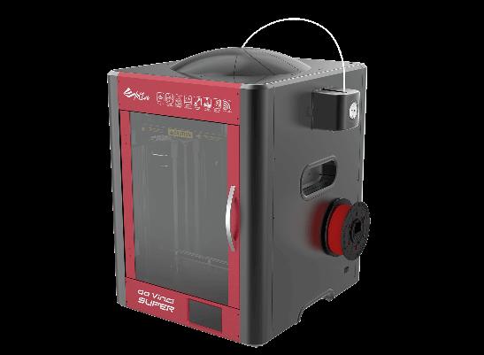 3D-Drucker da Vinci Super