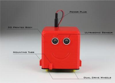 Roboter Design