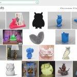 iFind3D Suchergebnisse