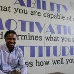 Ira Munn Unternehmer