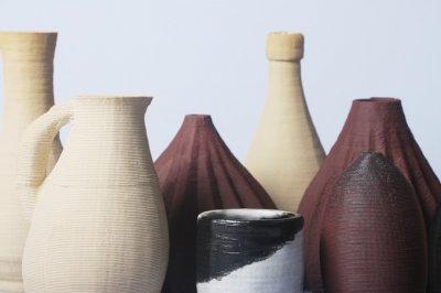 Keramik aus dem 3D-Drucker