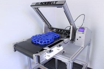 Gitarre aus 3D-Drucker