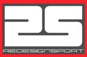 Logo Redesign Sport