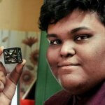 Kleinster Satellit aus Indien