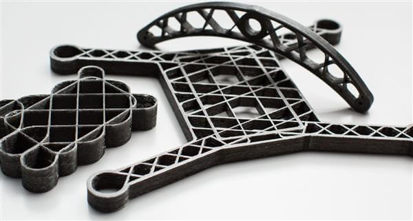 Anisoprint 3D-Druck