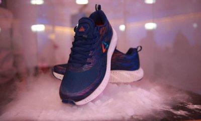 3D-gedruckte Schuhe