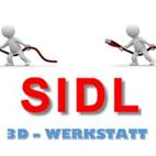 Logo SIDL 3D-Werkstatt