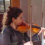 3D-gedruckte violine