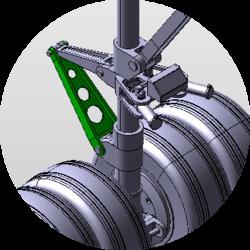 KeyCreator Software zeigt 3D-Modell