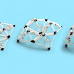 4D-Objekt in verschiedenen Phasen