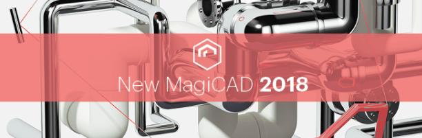MagiCAD 2018