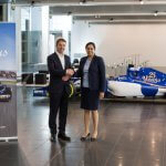 CEO von Additive Industries und Sauber F1 Team