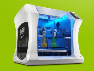 3D-Drucker von Leapfrog