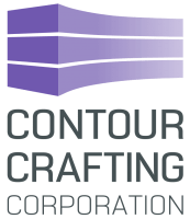 Contour Crafting Corporation Logo.