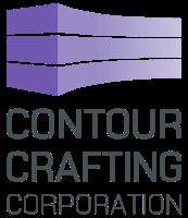 Contour Crafting Corporation Logo.