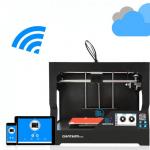 3D-Drucker WiFi