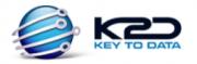 K2D Logo