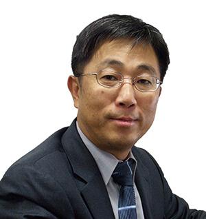 Professor Dong-Woo Cho.