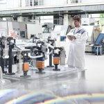 Produktion der Zukunft