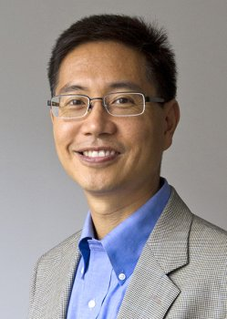 Professor Christopher Chen