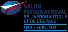 Salon International de l'Aéronautique et de l'Espace Logo