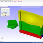 3D-Druck Software Thermwood