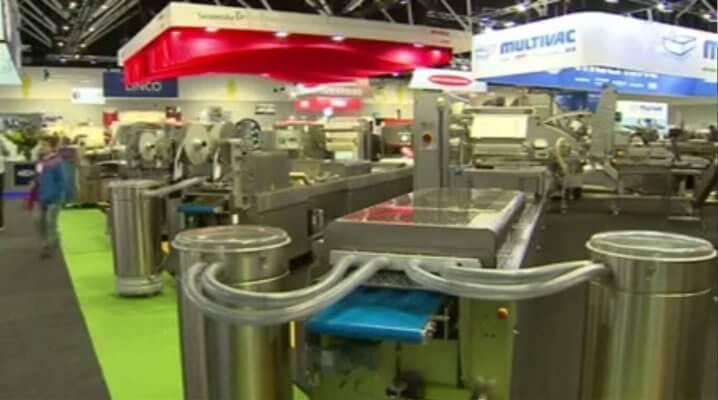 3D-Drucker für personalisierte Nahrung