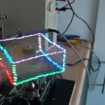 PropHelix 3D-Hologramm