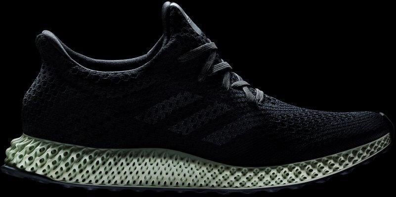 Adidas: Neue Fabrik produziert Schuhe im 3D Druck Verfahren