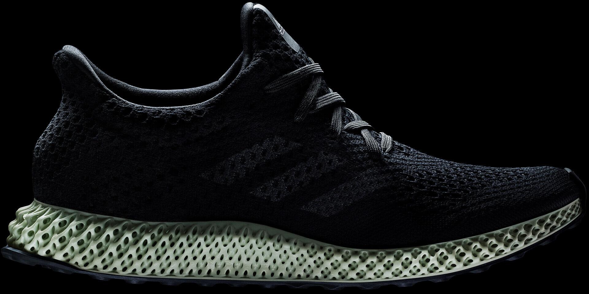 Adidas Speedfactories: So stellt sich Adidas die Fabrik der