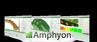 Verschiedene Amphyon Projekte
