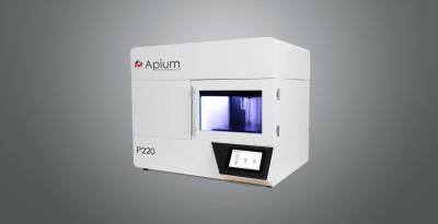 Apium P220 3D-Drucker