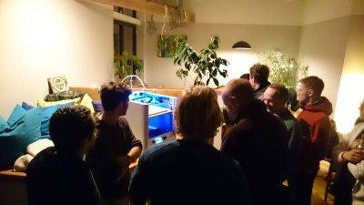 3D-Drucker im FREILAB Freiburg