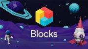 Google Blocks Logo
