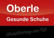 Oberle Gesunde Schuhe Logo