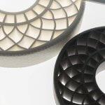 3D-Druck-Objekte von BASF