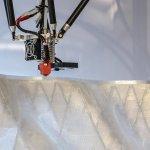 3D-Drucker fertigt Fassade