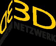 3D Netzwerk Solingen Logo