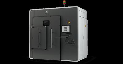 3D Systems ProX DMP 320 3D-Drucker