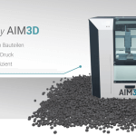 AIM3D ExAM255 Metall-3D-Drucker