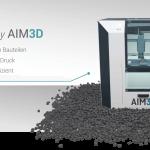 AIM3D ExAM255 Metall-3D-Drucker