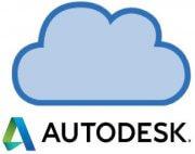 Logo Autodesk Cloud Computing