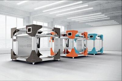 Bigrep 3D-Drucker
