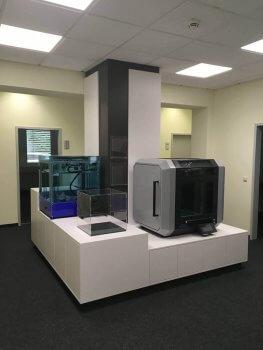 3D-Drucker von German RepRap