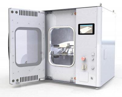 HTP 260 3D-Drucker