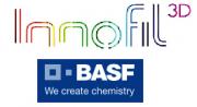 Logo BASF Innofill 3D