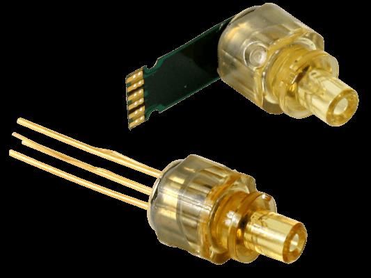Lumentum VCSEL TOSA Laser