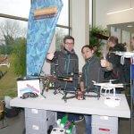 Teilnehmer der 1. Make Darmstadt