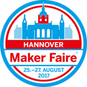 Maker Faire Hannover 2017