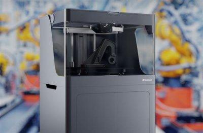 Markforget 3D-Drucker